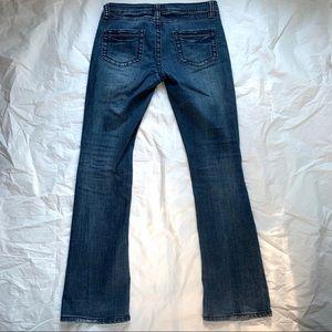 Blue Asphalt Jeans - Blue Asphalt Jeans Memphis 7R Juniors